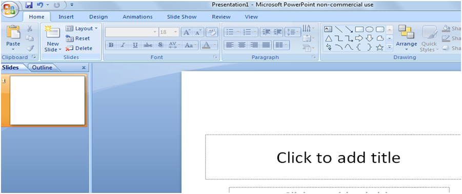 how do i make a powerpoint Microsoft powerpoint lets you create slide presentations and tell a powerful story in your presentations explore what else powerpoint has to offer.
