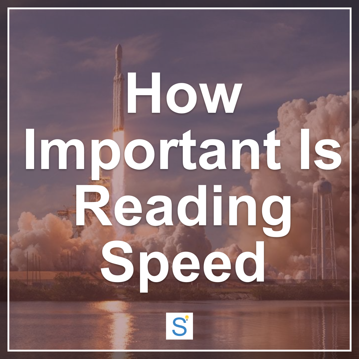 reading speed