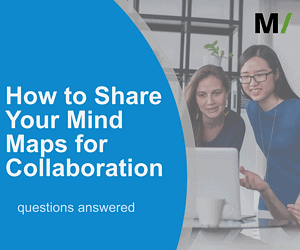 How to Share Your Mind Maps for Collaboration