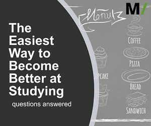 The Easiest Way to Become Better at Studying